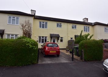 Thumbnail 2 bedroom terraced house to rent in Wallis Avenue, Hereford