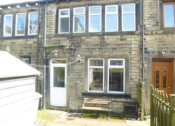 Thumbnail 1 bed property to rent in Ridings Lane, Golcar, Huddersfield