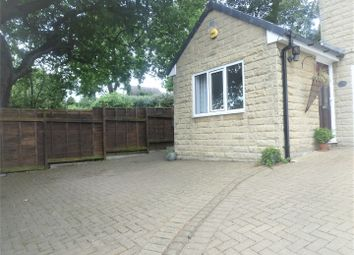 Thumbnail 1 bed flat to rent in Weavers Walk, Denby Dale, Huddersfield, West Yorkshire