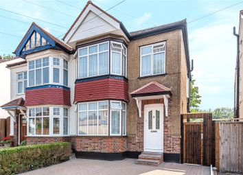 Lincoln Road, Harrow, Middlesex HA2. 3 bed semi-detached house