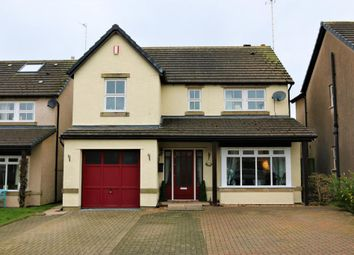 Thumbnail 4 bed detached house for sale in East Drive, Ulverston
