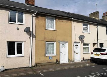 2 bed terraced house for sale in Artillery Street, Newtown, Colchester CO1