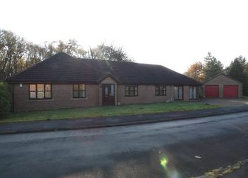 Thumbnail 4 bed bungalow for sale in Acle Burn, Newton Aycliffe, Co Durham