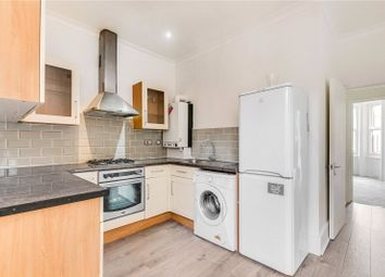 Thumbnail 2 bed flat to rent in Kingwood Road, London
