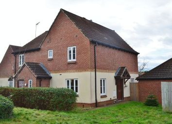 Thumbnail 3 bedroom semi-detached house to rent in Badgers Walk, Cowley, Oxford