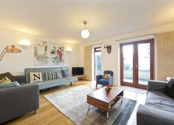 Thumbnail 3 bed terraced house for sale in Queensbridge Road, Hackney