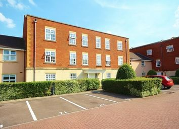 Thumbnail 2 bed flat to rent in John Repton Gardens, Brentry, Bristol