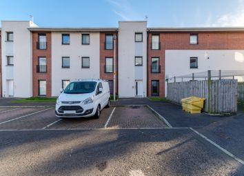 Thumbnail 2 bed flat for sale in New Mart Gardens, Chesser, Edinburgh