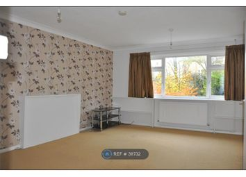 Thumbnail 2 bed maisonette to rent in The Greenway, Ickenham, Uxbridge