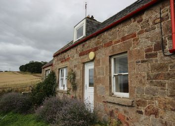 Thumbnail 3 bed detached house to rent in 6 Barney Mains, Haddington