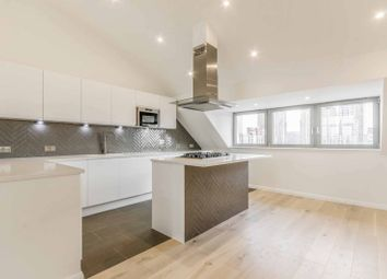 3 bed flat for sale in Hutchings Wharf E14, Canary Wharf,