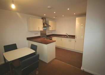 Thumbnail 2 bed flat to rent in Church Street, Warrington