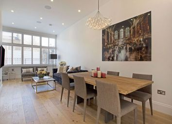 Thumbnail 4 bed end terrace house for sale in Coborn Road, London