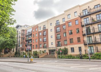 Thumbnail 2 bed flat for sale in Squires Court, York Road, Bedminster, Bristol