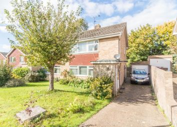 3 bed semi-detached house for sale in Sidmouth Grange Close, Reading RG6