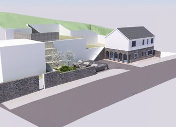 Thumbnail Property for sale in Plot Of Land, Ystrad Road, Pentre