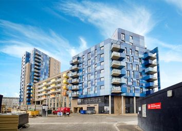 Thumbnail 1 bed flat for sale in Greenwich, London