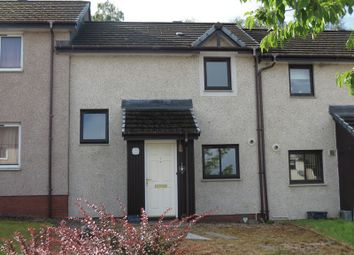 Thumbnail 2 bed terraced house for sale in Woodlands View, Inshes Wood, Inverness