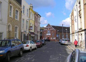 Thumbnail 1 bed flat to rent in Waldegrave Street, Hastings