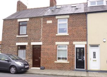 Thumbnail 3 bed terraced house for sale in Etherley Lane, Bishop Auckland