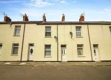 2 bed terraced house to rent in Harper Street, Blyth, Tyne And Wear NE24