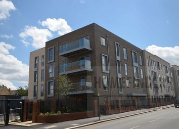 Thumbnail 1 bed flat to rent in Locke House, High Rd Leyton