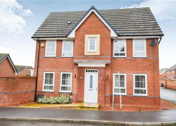 Thumbnail 3 bed semi-detached house for sale in Brompton Park, Kingswood Parks, Hull