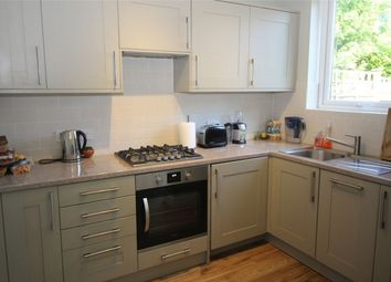 Thumbnail 3 bed terraced house for sale in Cloister Gardens, South Norwwod, London