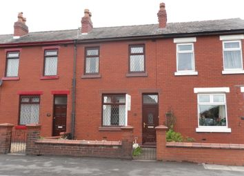 Thumbnail 3 bed terraced house to rent in Moor Road, Orrell
