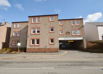 Thumbnail 1 bed flat for sale in Benson Row, Penrith