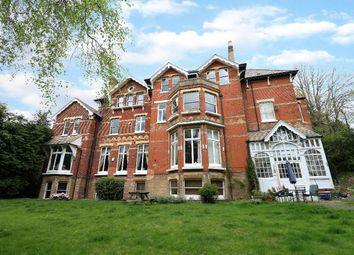 Thumbnail 3 bed flat for sale in Camden Wood, 48 Yester Road, Chislehurst