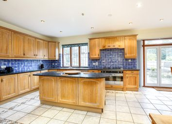 Thumbnail 5 bedroom detached house to rent in Ashcombe Avenue, Surbiton
