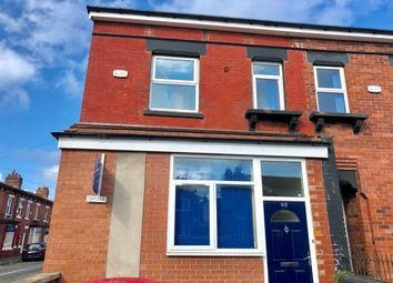 Thumbnail 4 bed terraced house to rent in Ladybarn Lane, Manchester
