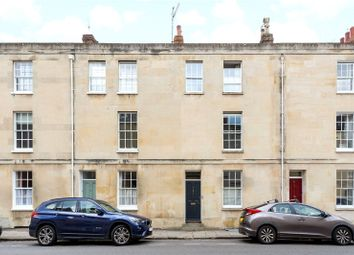 Thumbnail 4 bed terraced house for sale in St. John Street, Oxford