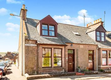 Thumbnail 3 bed terraced house for sale in Victoria Place, Brechin