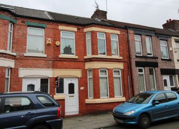 Thumbnail 3 bed terraced house to rent in Aylesford Road, Old Swan