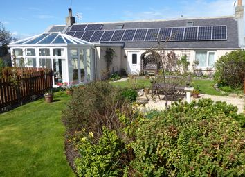 Thumbnail 2 bed detached house for sale in Beach Road, Kingston On Spey, Fochabers