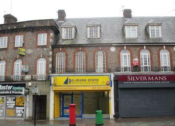 Retail premises to let in Canons Corner, Edgware, Middx HA8