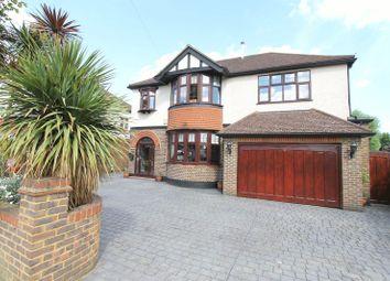 5 bed detached house for sale in Burnham Drive, Worcester Park KT4