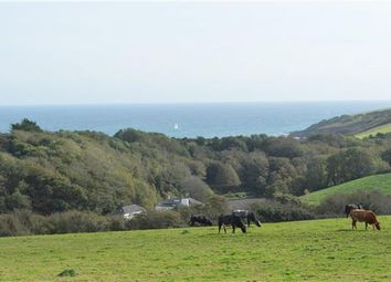 Thumbnail 3 bed bungalow for sale in Trewince, Portscatho, Truro, Cornwall