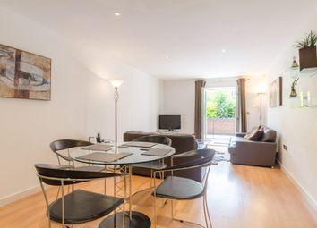 Thumbnail 2 bedroom flat to rent in Skeldergate, York
