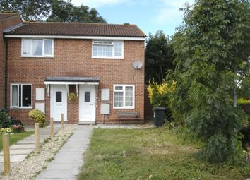 Thumbnail 2 bed end terrace house to rent in St. Marks Court, Bridgwater