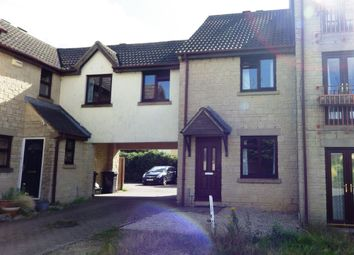 Thumbnail 3 bed end terrace house for sale in Woodhouse Close, Cirencester