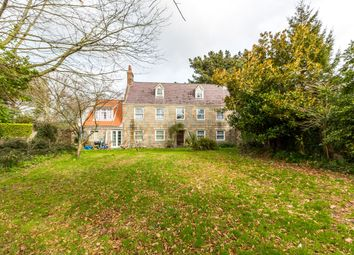 Thumbnail 3 bed farmhouse to rent in Friquet Road, Castel, Guernsey