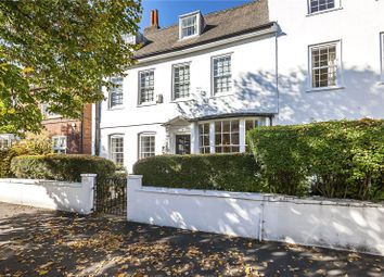 Thumbnail 6 bed terraced house for sale in Dartmouth Row, London