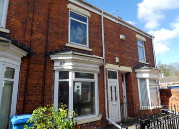Thumbnail 2 bed terraced house to rent in Helmsdale, Hull