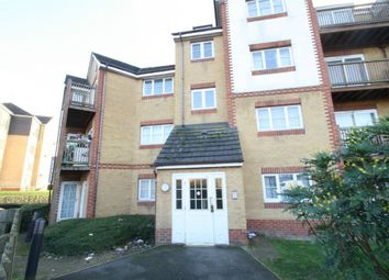 Thumbnail 2 bed flat to rent in Tudor Court, Marine Drive, Barking, Essex