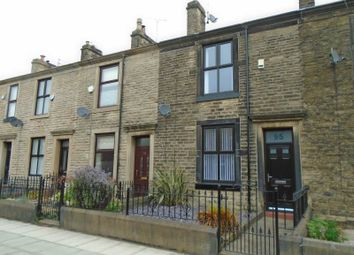 Thumbnail 2 bed terraced house to rent in Bury Road, Bury