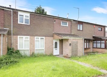 Thumbnail 4 bed terraced house for sale in Harvesters Walk, Pendeford, Wolverhampton