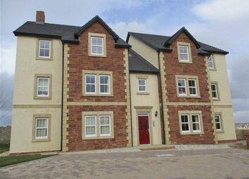 Thumbnail 2 bed flat to rent in Clarendon Drive, Whitehaven